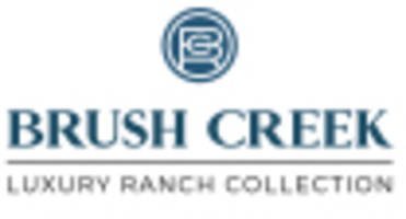 Brush Creek Luxury Ranch Collection Launches Online Mercantile