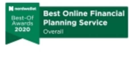 """Facet Wealth named NerdWallet's 2020 """"Best Online Financial Planning Service"""""""