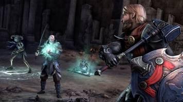 The Elder Scrolls Online Skyrim expansion detailed, watch the new trailer