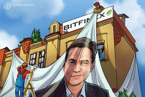 no, it wasn't craig wright: bitfinex moves $1b in bitcoin for 48 cents