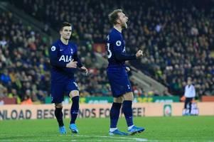 confirm £27m deal, eriksen decision, replace kane - tottenham january transfer window priorities