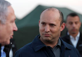 does bennett victory over netanyahu mean he's no longer in his pocket?