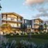 nz's first golf course retirement village under construction: $180m project by metlifecare