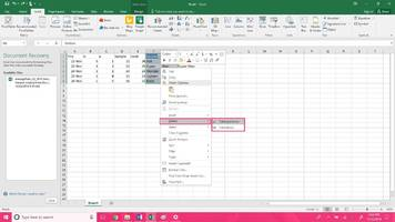 how to combine two columns in excel using formulas, and keep all of their data
