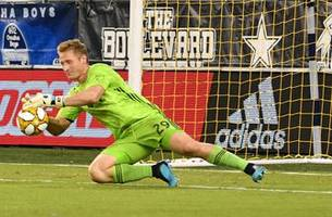 sporting kc goalkeeper melia signs contract extension through 2022