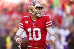 chris canty: jimmy garoppolo is the bigger key than the defense to 49ers beating the packers