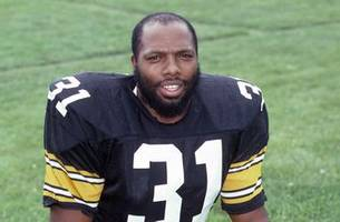 Worth the wait; Steelers' great Shell reveling in Hall nod