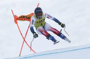 Mayer fastest in downhill to open World Cup combined event