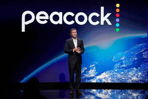 nbcuniversal's peacock wants to make advertisers part of the streaming era