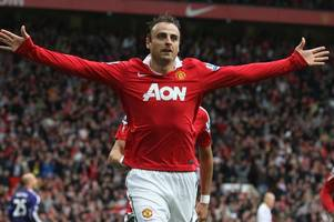 man utd told how they can stun liverpool by dimitar berbatov