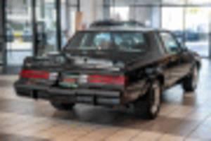 morgan plus 4, bullitt mustang, buick gnx: today's car news