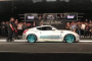 paul walker's star-power sells cars at a premium