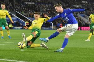 'Big step' - Former Manchester United star gives verdict on James Maddison