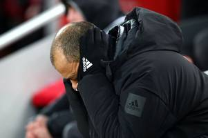 nuno reveals another 'massive blow' for wolves