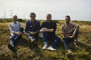is it real? bombay bicycle club's complex return