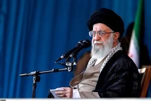 khamenei says iranian forces can take fight beyond borders