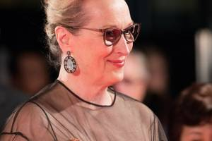 Meryl Streep to Narrate Animated Short Film Celebrating Earth Day for Apple TV+