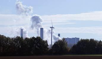 solar and wind will end german coal long before merkel's deadline