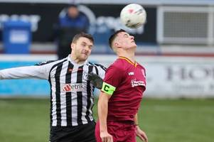 St Cuthbert Wanderers boss praises players after 5-1 hammering of Heston Rovers at Palmerston