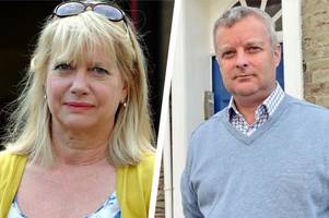 former conservatives mp chris davies cleared of unfairly dismissing staff member after expenses scandal
