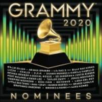 2020 grammy® nominees album available now
