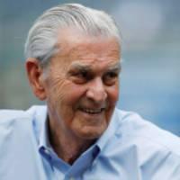 legendary business leader david d. glass dies at age 84