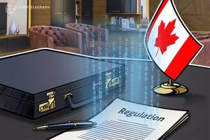 canadian regulator issues new guidance for cryptocurrency exchanges