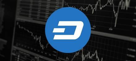 dash price analysis for january, 14th – dash skyrocketing