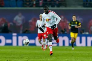 rb leipzig chief makes transfer admission over arsenal target dayot upamecano