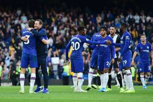 the newcastle challenge frank lampard must master to do what jose mourinho could not at chelsea