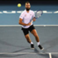 tennis: benoit paire smashes way into asb classic final
