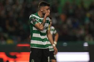 transfer news live: arsenal agreement, bruno fernandes to man utd, liverpool latest