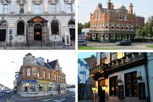 The stories of how Hull's most popular pubs got their names