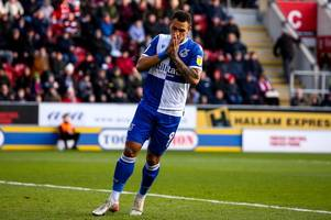 'relegation form' - bristol rovers fans bemoan continued slump after defeat to rotherham united