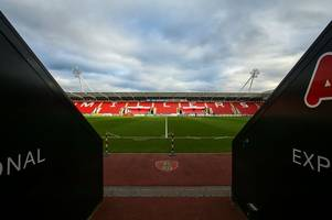 rotherham united vs bristol rovers live: build-up and early team news