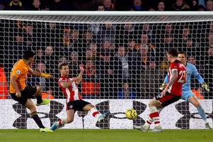 'Up for grabs' - Wolves sent January transfer demand after thrilling Southampton win