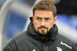 birmingham city given huge fitness boost as pep clotet names his xi to face cardiff city