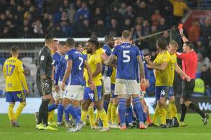 birmingham city vs cardiff live: all the build-up, action and reaction