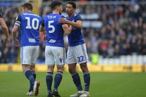 Birmingham City 1-1 Cardiff REACTION: Pep Clotet's press conference as Blues are held