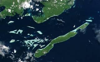 strong 6.0 quake hits indonesia's papua