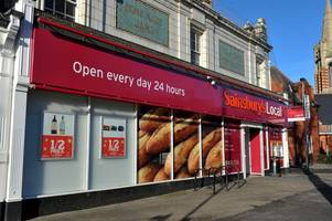 sainsbury's crowned the uk's cheapest supermarket for branded items