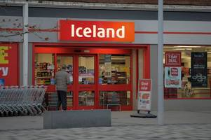 iceland launches £9 'fakeaway' deal with pizza, chicken and ice cream