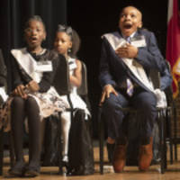 oratory competition honors dr. martin luther king jr., as students share a vision for america in 2020