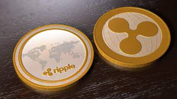 swift's gpi and ripple are ducks in very different ponds