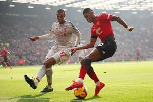 how man united can stop liverpool becoming invincibles even without marcus rashford
