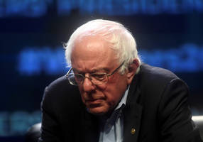 bernie sanders joined a party that supported iran during hostage crisis