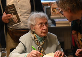 dutch resistance hero wants to give jewish fighters overdue recognition