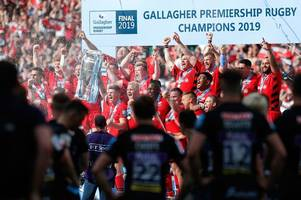 saracens accept relegation and apologise but fans feel 'heartbroken' and 'cheated'