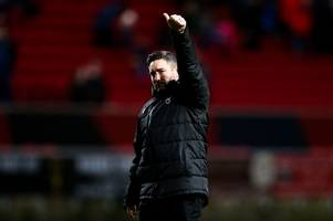 'Depends what your ambition is' - Lee Johnson outlines Bristol City's position in the transfer window