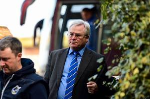Every word from Bristol Rovers CEO on transfers, Ben Garner, takeover talk, Ken Masters and more